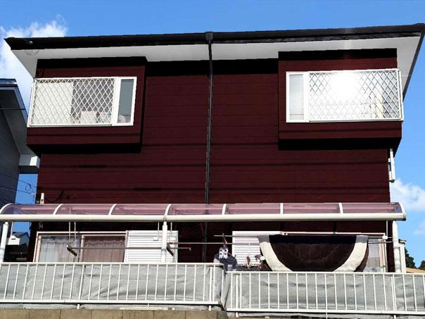 T邸 外壁塗装、屋根塗装工事